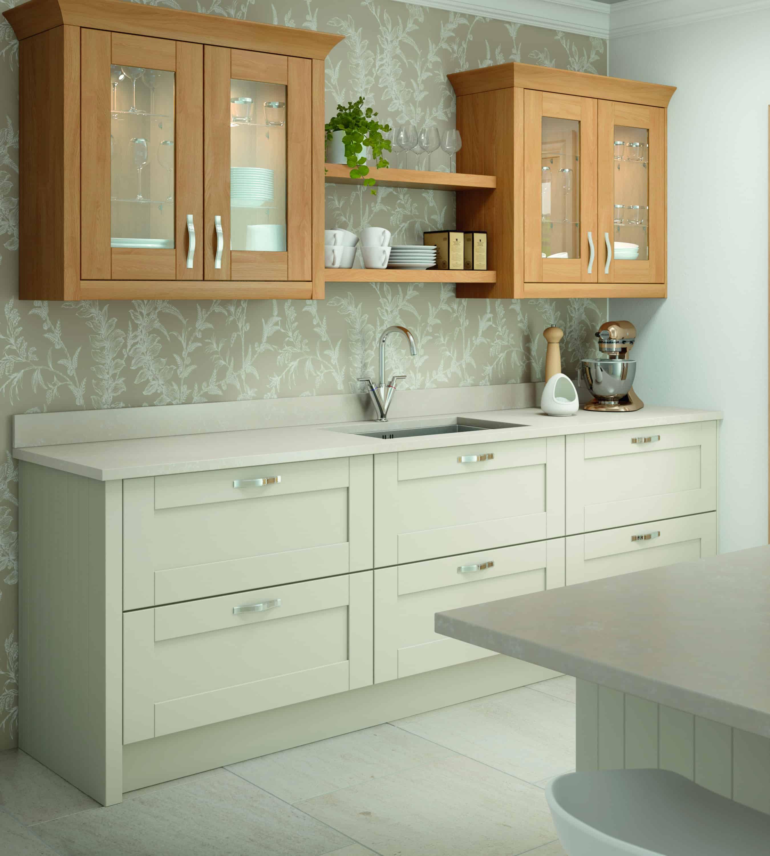 Kitchen Bathroom Creations