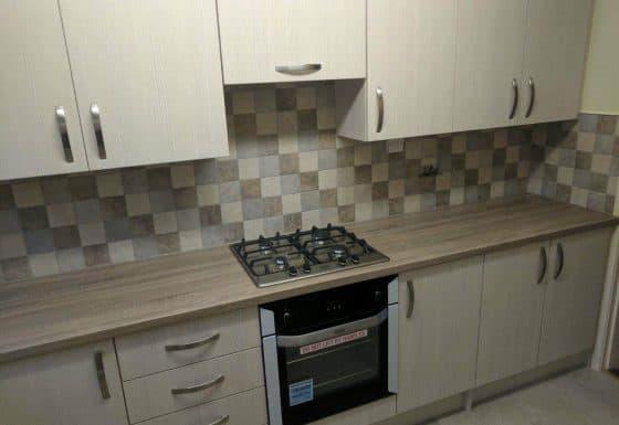 Kitchen Renovation 8