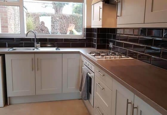 Kitchen Renovation 7
