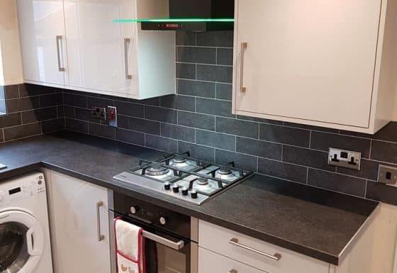 Kitchen Renovation 11