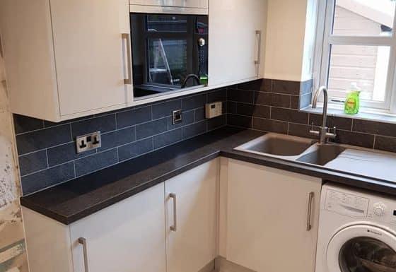 Kitchen Renovation 12