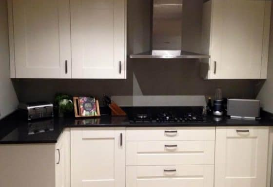 Kitchen Renovation 14